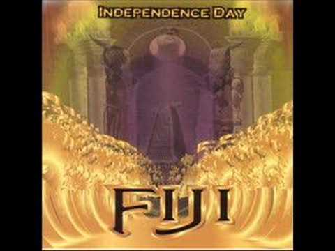 Fiji - if tommorrow never comes