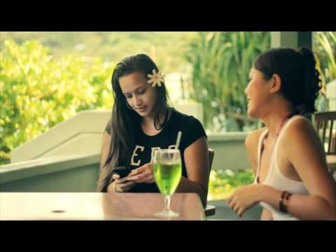 It`s On You - American Samoa Official Music Video 2011