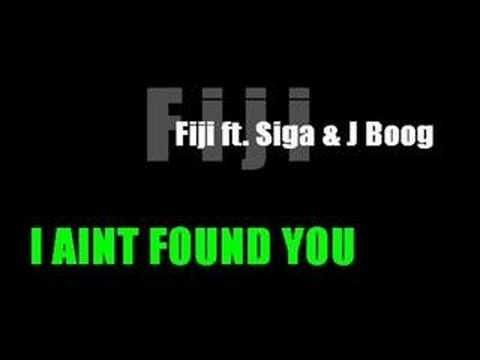 Fiji ft. Singa (Tausinga) & JBoog - SPECiAL GiRL.. lol