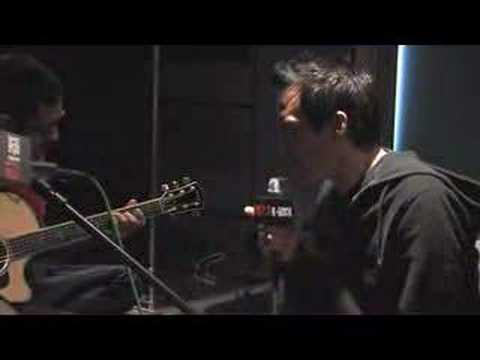 Filter - Take A Picture (Acoustic on K-Rock)