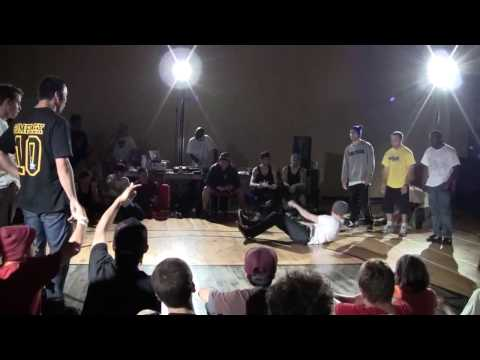 Filthee feet vs Cabin # 2(1/2)