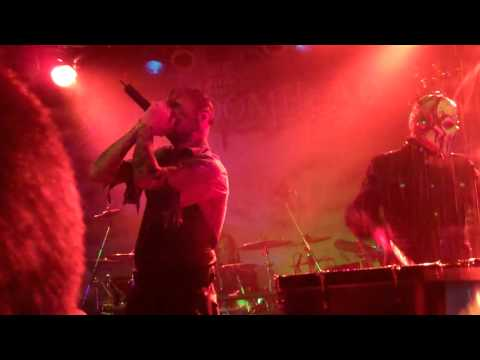 Mushroomhead - Come On (Live)