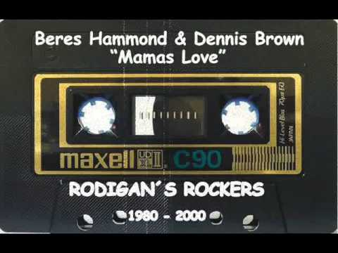 Beres Hammond - Mama�s Love