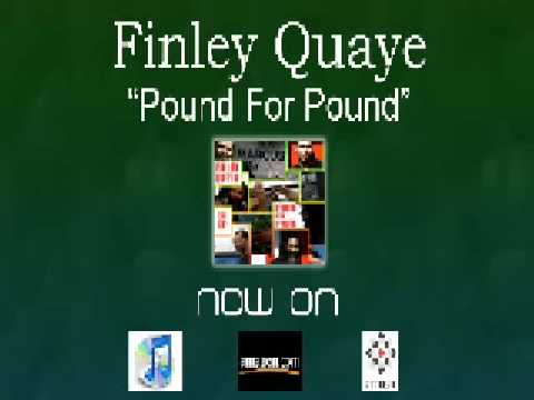 FINLEY QUAYE - I NEED YOU