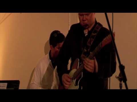 """Artie Zaitz with Sam Evans Band """"Al Dar Gazelli"""""""