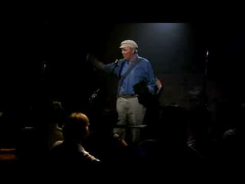 Liam Clancy and Friends: Live at The Bitter End