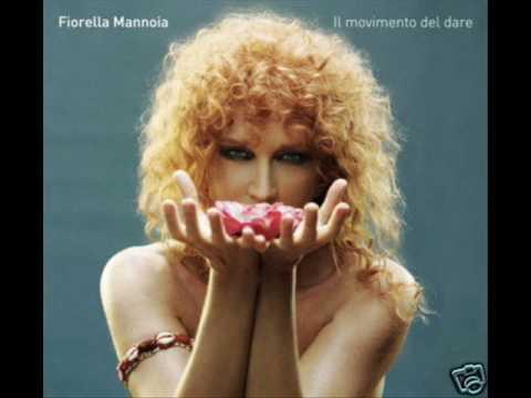 Fiorella Mannoia & Tiziano Ferro - Il Re Di Chi Ama Troppo