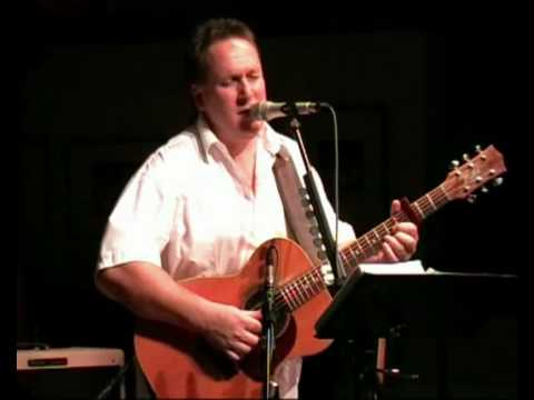 "Andreas Geffarth: ""Fire And Rain"" (James Taylor)"