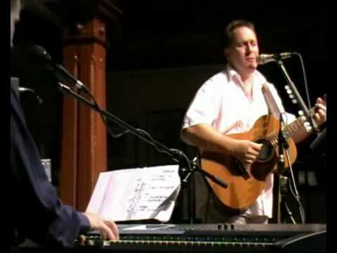 "Andreas Geffarth: ""Jump Up Behind Me"" (James Taylor)"