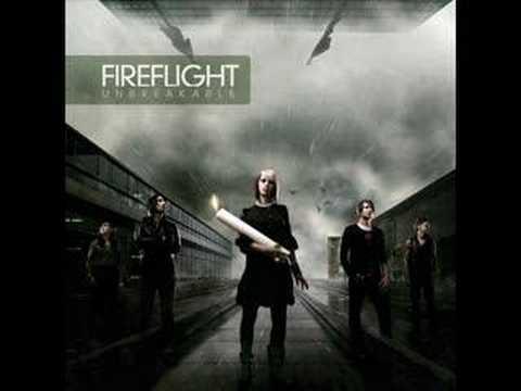 Fireflight/Unbreakable/Unbreakable
