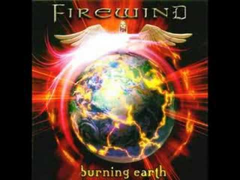 Firewind - The fire and the fury
