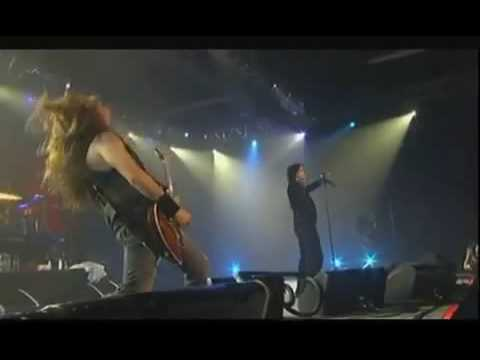 Ozzy Osbourne Mr Crowley (Live BlizzCon 2009) with Gus G