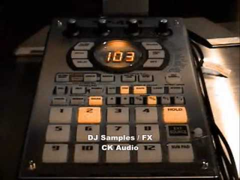 Ultimate DJ Sound Effects - [CK AuDiO] - Hip Hop Dancehall Reggaeton Reggae Mixtape Samples