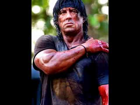 RAMBO - It`s A Long Road