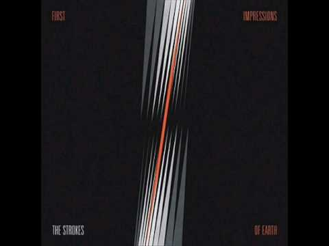 The Strokes - Red Light