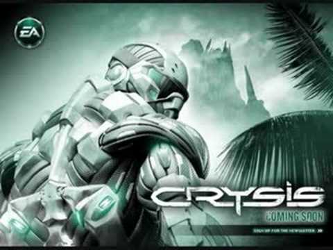 Crysis OST - First Light - Inon Zur