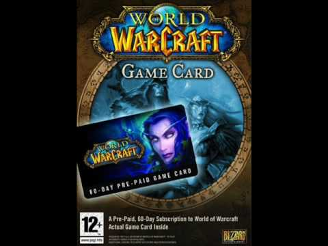 FREE WORLD OF WARCRAFT (RETAIL) HURRY BEFORE THEY FIX IT!!!