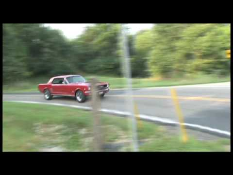 Five For Fighting - 65 Mustang Music Video