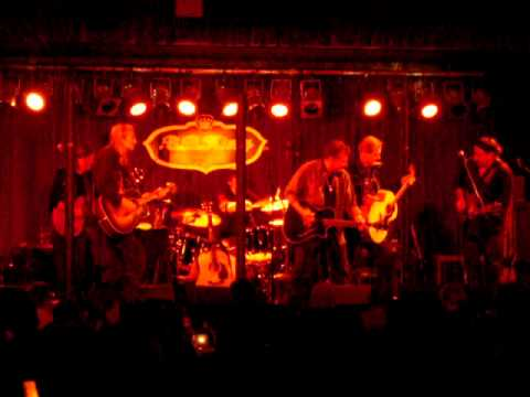 "The Flatlanders ""Ride To Heaven"" LIVE @ BB Kings, Times Square, New York City, April 9th 2009"