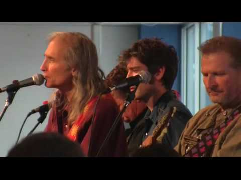 "The Flatlanders & Colin Gilmore: ""The Way We Are"" & ""Sowin On The Mountain"" Live"