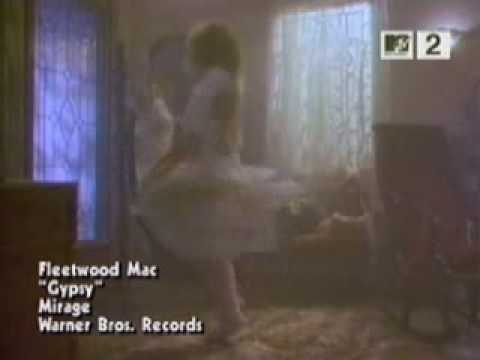Fleetwood Mac- Gypsy [Stevie Nicks] [Official Music Video]