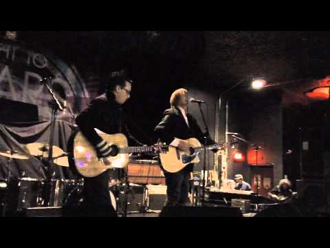 "Mike McCready and Brad Sinsel - ""Kill the Pain"""