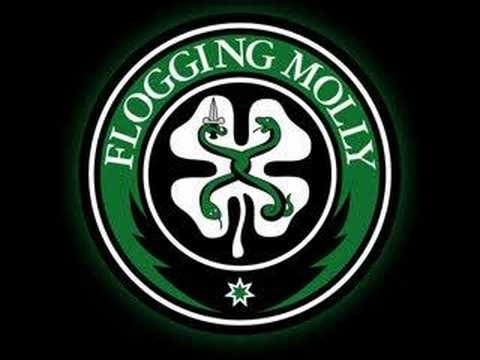 Flogging Molly-Requiem For A Dying Song
