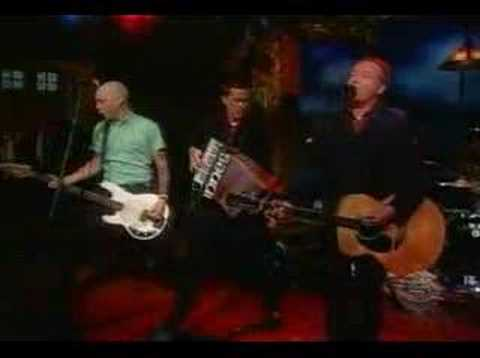 Flogging Molly - Whats Left of the Flag