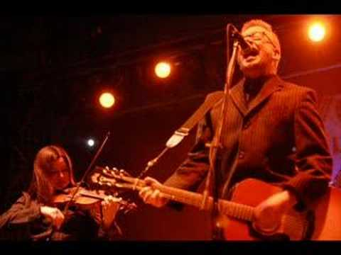 Flogging Molly - Tobacco Island