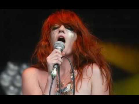 Florence And The Machine - You`ve Got The Love + Lyrics!