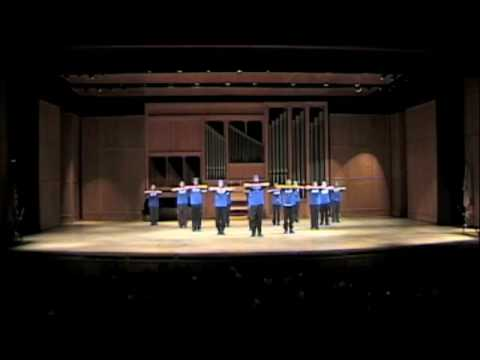 Kappa Kappa Psi Step Show Part 2
