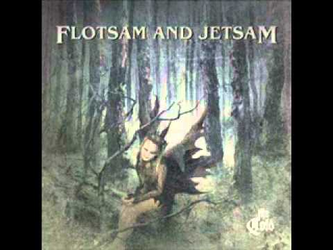 Flotsam and Jetsam - Better Off Dead