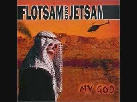 Dig Me Up To Bury Me- Flotsam And Jetsam