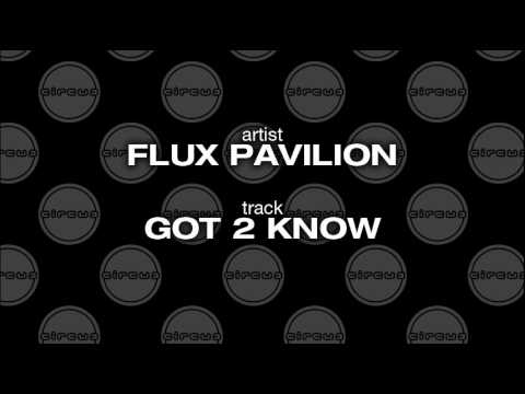 Flux Pavilion - Got 2 Know