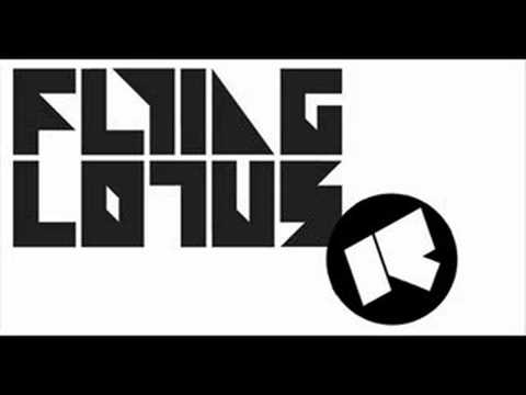 Flying Lotus - Sangria Spin Cycles
