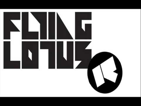 Flying Lotus - I Feel Like Dying