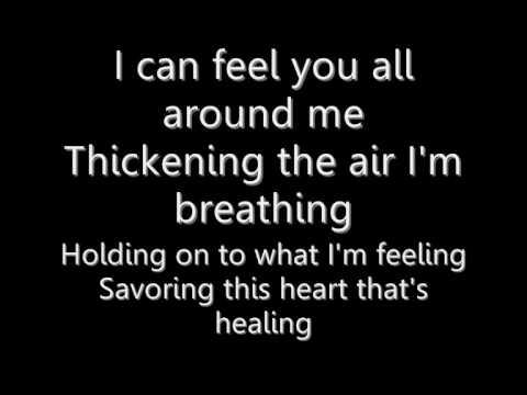 Flyleaf - All Around Me (lyrics)