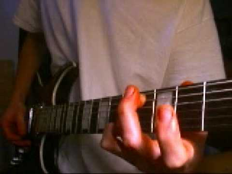 Foghat- Slow Ride guitar lesson [part 1 of 2]