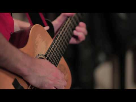 Fol Chen - Cable TV (Live on KEXP)