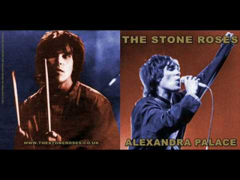 The Stone Roses - Fools Gold (Live at the Alexandra Palace)