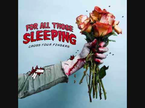 For All Those Sleeping - The Midnight Society