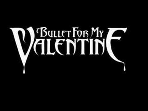 Bullet for my Valentine - Eye of the Storm (mp3)