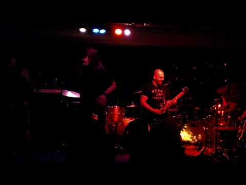 Forged In Flame playing at The Backstage in Akron