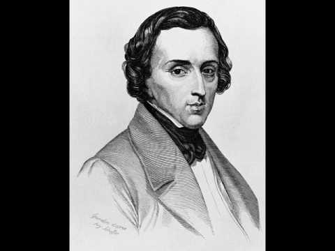 John Hendrickson: Sonata in B minor, Op. 35 - Movement 3 (Chopin)