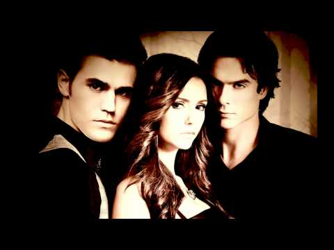 The Vampire Diaries S02E15 Foster The People - Pumped Up Kicks