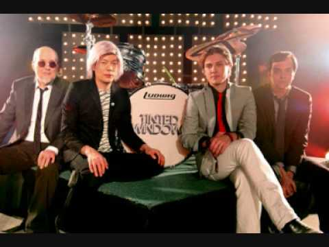 "Tinted Windows - ""Kind of a Girl"""