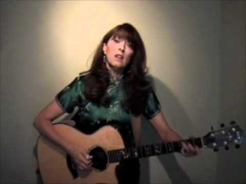 """O Mio Babbino Caro"" sung by Debi Smith"