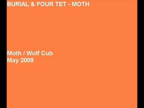 Burial & Four Tet - Wolf Cub