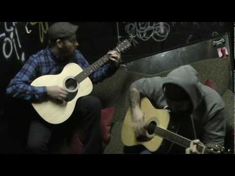 Four Year Strong - Wasting Time (Eternal Summer) [AbsolutePunk Backstage Sessions]