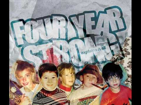 Semi-Charmed Life - Four Year Strong (Third Eye Blind Cover)